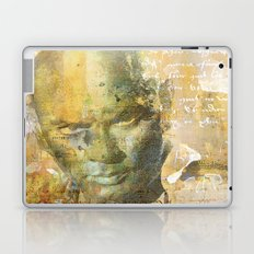 Yul Laptop & iPad Skin