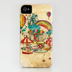 Funfair! iPhone (4, 4s) Slim Case