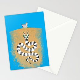 Recently Deceased Stationery Cards