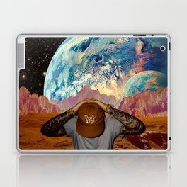 Don't Trip Laptop & iPad Skin