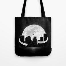 Goodnight Tote Bag