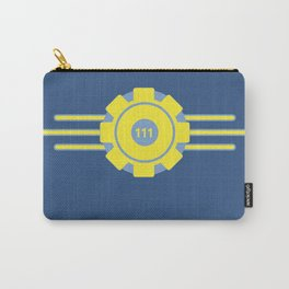 Vault 111 Carry-All Pouch