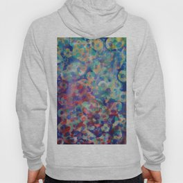Abstract Composition 617 Hoody