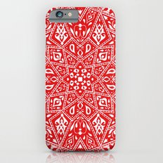 Amirah Red iPhone 6s Slim Case