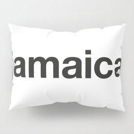 JAMAICA Pillow Sham