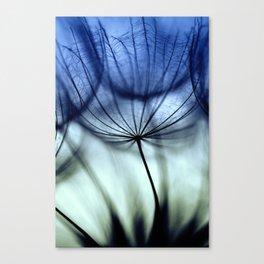 Filigree Canvas Print