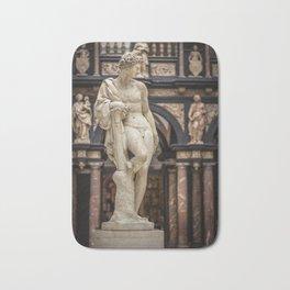 Apollo by Pietro Francavilla 1577 Bath Mat