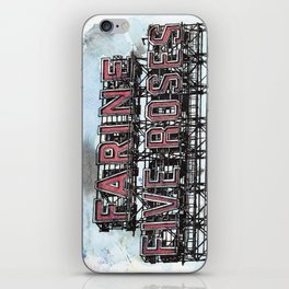 Farine Five Roses - Griffintown iPhone Skin