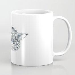 PETIT FOX - BIG DREAMS Coffee Mug