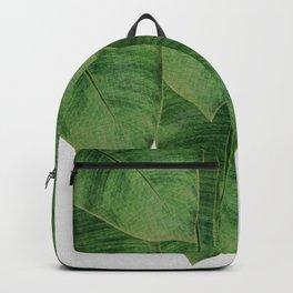 Banana Leaf III Backpack