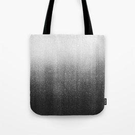 BLUR / abyss / black Tote Bag
