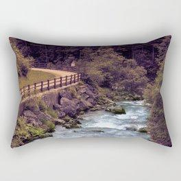 Fassa Valley Rectangular Pillow