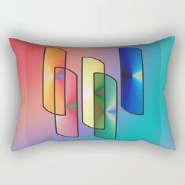 Realizers Rectangular Pillow