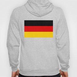 National flag of Germany Hoody