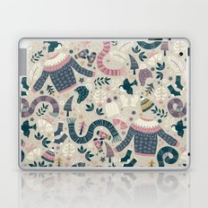 Winter Woolies Laptop & iPad Skin