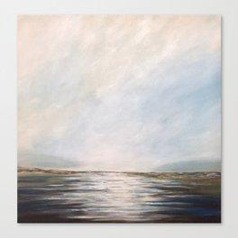Horizon 5 Canvas Print