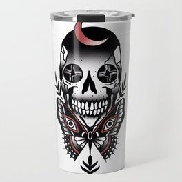 Metamorphosis Travel Mug