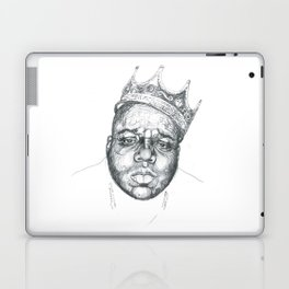 Notorious B.I.G. Laptop & iPad Skin