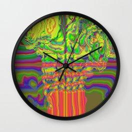 Tree of life... Wall Clock