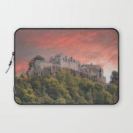 Stirling Castle Laptop Sleeve