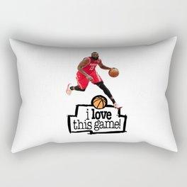 Harden Rectangular Pillow