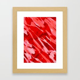 Bloodstream Framed Art Print