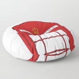 LONDON Floor Pillow