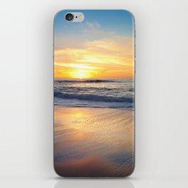 Windansea Sunset iPhone Skin