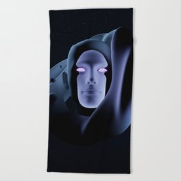 Linger Beach Towel