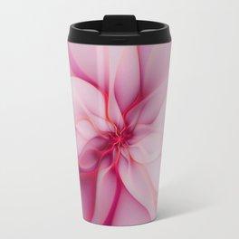 Raspberry Creme Delight Travel Mug