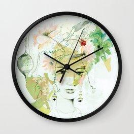TRUTH JOURNEY Wall Clock