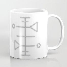 Sigil: Arrusuun (Multi-tasking, isolated events) Coffee Mug