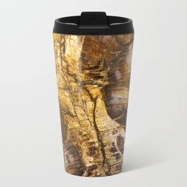 Ancient Tree Metal Travel Mug