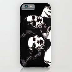 Dr Frankenstein and the Bride of the Monster iPhone 6s Slim Case