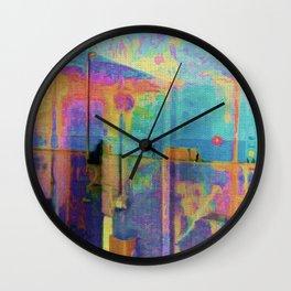 20180112 Wall Clock