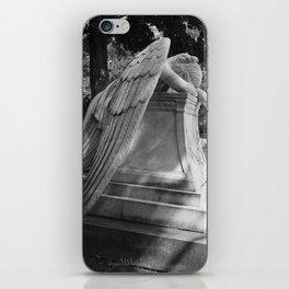 Cemetary4 iPhone Skin