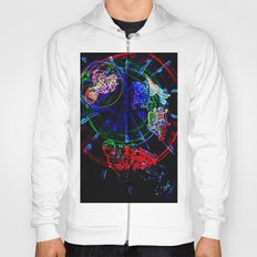 Abstract perfektion - Liberty Hoody