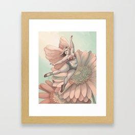 Emmaline Framed Art Print
