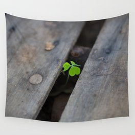 Clover Wall Tapestry