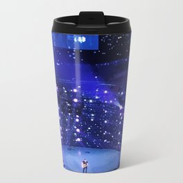 ShawnMendes Rodeo Metal Travel Mug