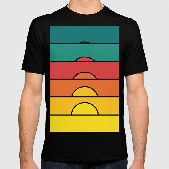 No regrets T-shirt