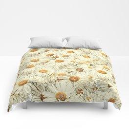Daisies - Underfoot Comforters