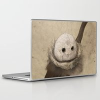 bubble Laptop & iPad Skins featuring Bubble by Mye Lim
