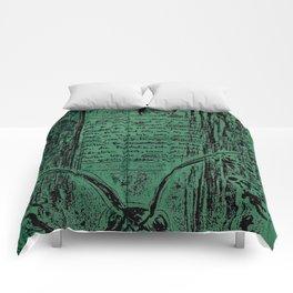 Kafka I Comforters