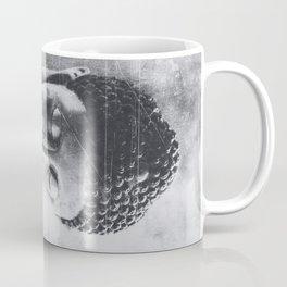 Buddha Grunge Coffee Mug