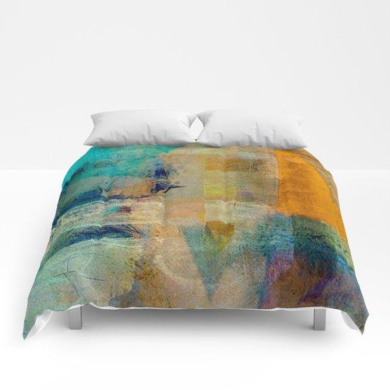 農民 (The Peasant) Comforters