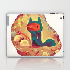 le frisé Laptop & iPad Skin