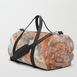 Rusty Rock Textures 47 Duffle Bag