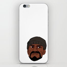 Gabe Reyes iPhone Skin