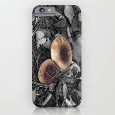 Mushrooms Slim Case iPhone 6s